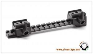 Mauser weaver fix belső