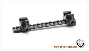 Mauser weaver fix külső