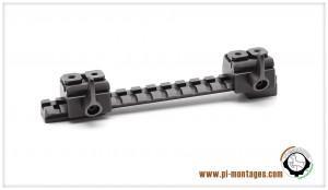 Mauser weaver fix swarovski