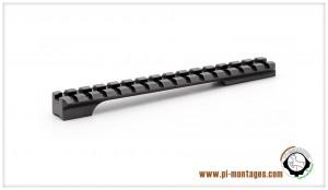 Mauser weaver talp